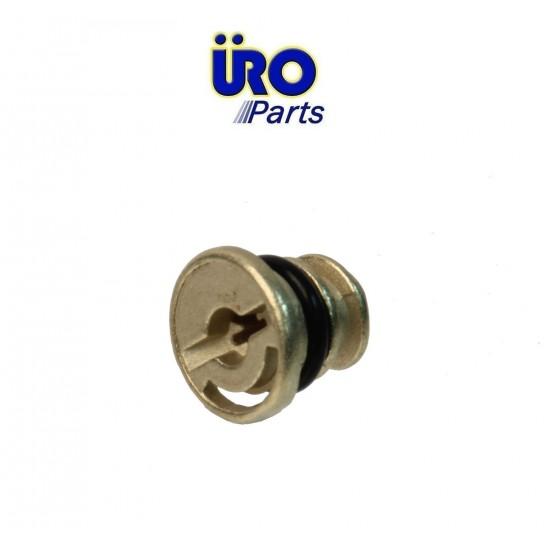VW/Audi Engine Oil Drain Plug-Metal