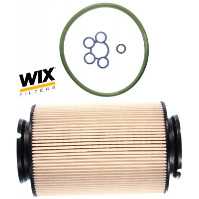 VW Fuel Filter-TDI Diesel