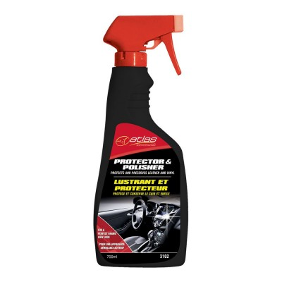 PROTECTOR & POLISHER 700ML ATLAS