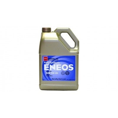 ENEOS FULLY SYNTHETIC 5W20 MOTOR OIL - 1 GAL