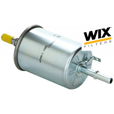 Chevrolet Fuel Filter Wix 33850