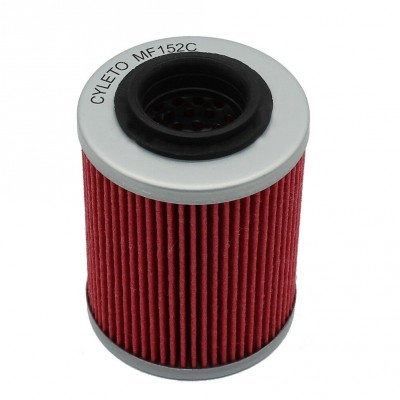 Can Am BRP SeaDoo Rotax Bombardier Oil Filter