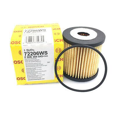 Bosch Oil Filter 72206WS