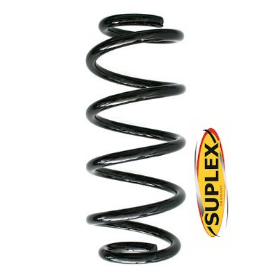 Audi A4 Coil spring-Front