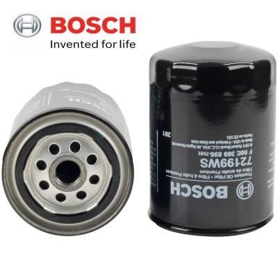 Audi/VW Bosch Oil Filter
