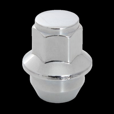 FORD WHEEL NUT 12x1,50 19mm Chrome(20X)