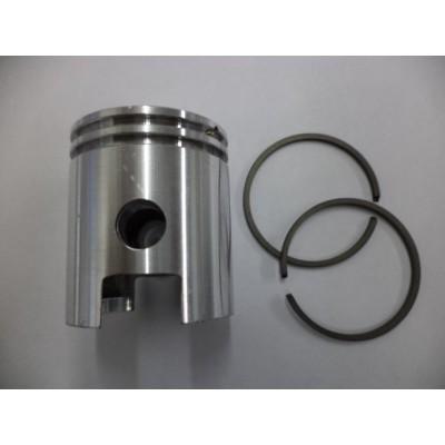 Piston & Ring Set 40mm Pin for 50cc 2-stroke Motorized Bicycle Bike Engine Part