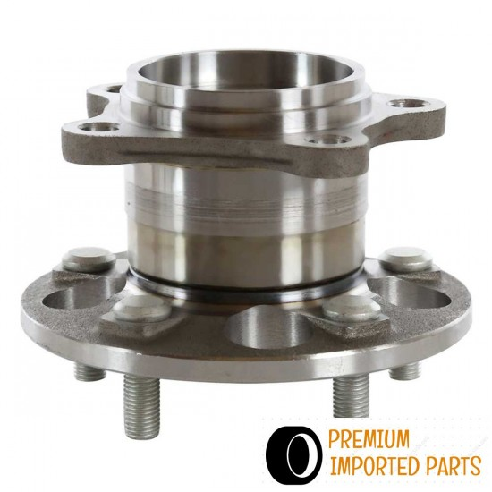 Toyota Highlander Rear Wheel Hub Bearing Assembly