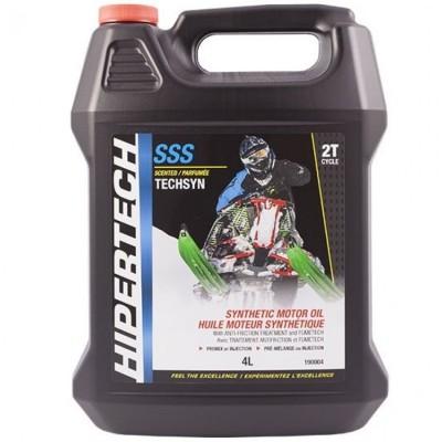 HUILE HIPERTECH Oil SSS 4L