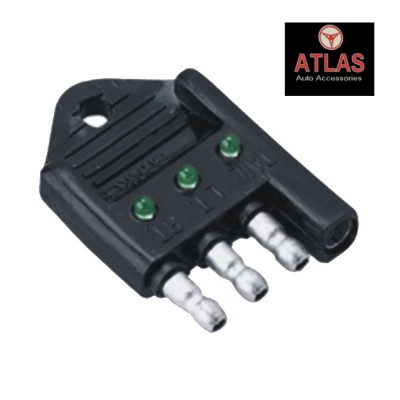 4-WAY TESTER TRAILER CONNECTOR