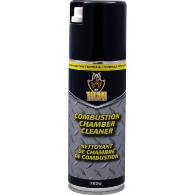 TITAN Combustion Chamber Cleaner