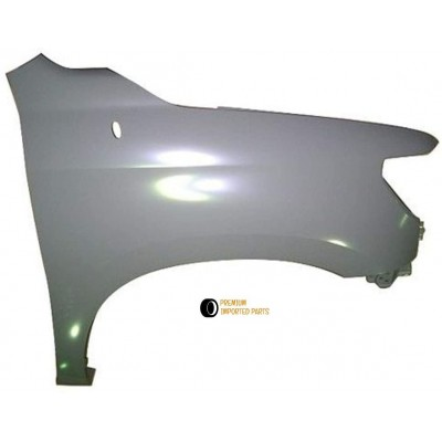 Toyota Tundra Front Fender Assembly