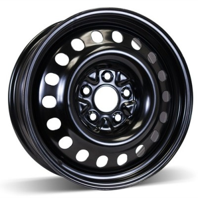 Acura/Chevrolet Steel wheels 17''