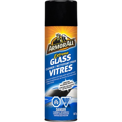 Armor All Extreme Glass Cleaner 567g