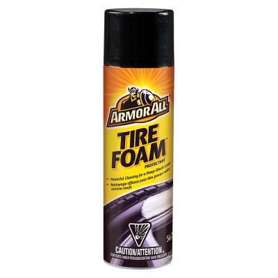 Armor All Tire Foam Protectant 567g
