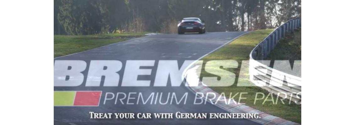 Bremsen brake Video