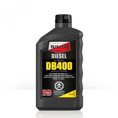 Sinto DB400 Diesel 1L