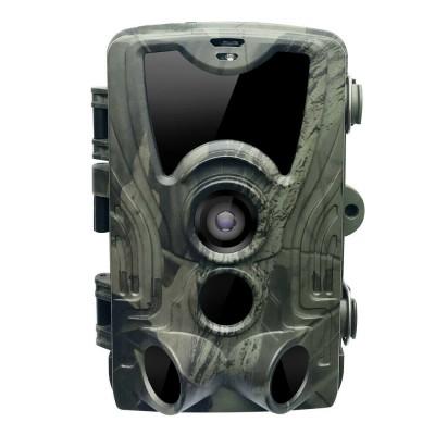 Hunting Camera Night Vision  Full HD 16MP 1080P  Waterproof  Trail Safe