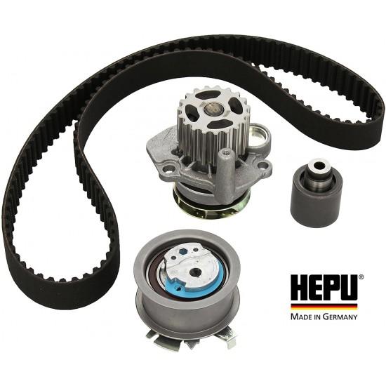 VW TDI BEWTiming Belt Kit With Water Pump
