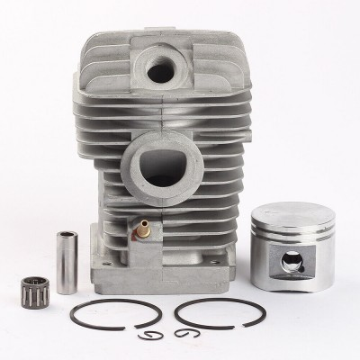 Cylinder Head And Piston Kit Fit For Stihl MS210 021 40mm