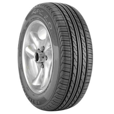 Starfire Tire By Cooper 195/65/15 Brand New