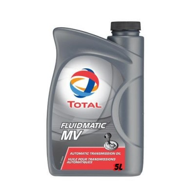 Total Fluidmatic MV (5L)