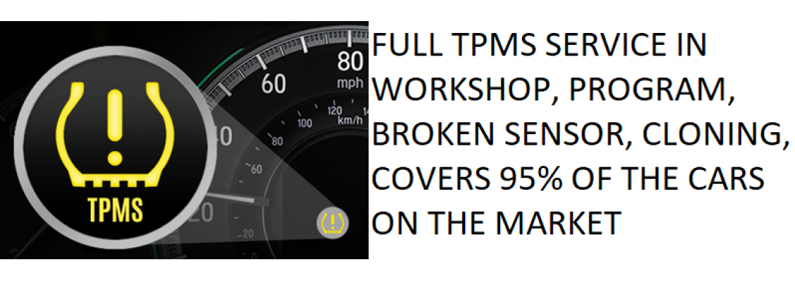 TPMS SERVICE