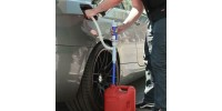 Vehicle Fuel Gas Transfer Electric Pump