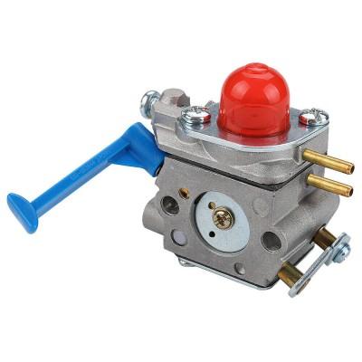 Carburetor Tune Up Kit For Husqvarna 125L/125LDX/128LD Poulan 28cc WeedEater